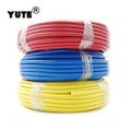yute brand id 3/16 in sae j2196 charging hose for hvac tools