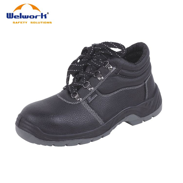 New Arrival Most Popular industrial leather safety shoes
