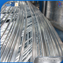 cold rolled galvanized steel iron wire