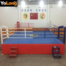 International competition Boxing Ring
