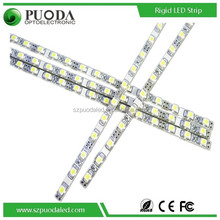 4mm width SMD3528 LED Rigid bar for light box