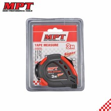 MPT 5m measuring tape wood