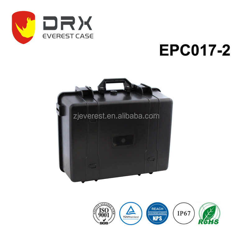 Laptop And Computer Hard Plastic Cases With Handle