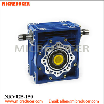 Motovario replacement NRV Series speed reducer