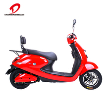 Sport city electric motor bikes with LCD display