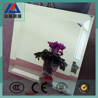 CHEAP 3mm self adhesive acrylic mirror wall for decorations FROM FACTORY