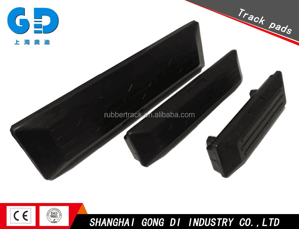 500B Bolt-on Type SUV Pickup Truck Rubber Track Conversion System ki