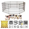 Dog show cage