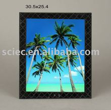 Mosaic Wall Decoration Framed Photo