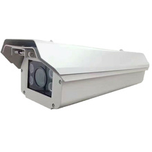 Outdoor Security car number plate recognition cctv camera for CCTV security