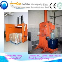 Garbage Baling Equipment High Quality Kitchen