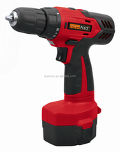 Power tools of Cordless drill NI-CD 14.4V power drill NP8314
