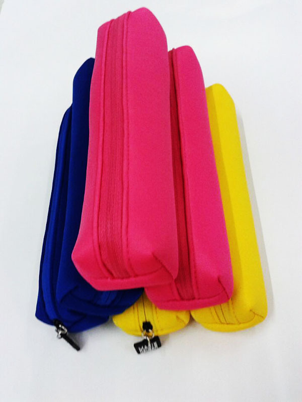 Pencil Case Zipper Pocket for School