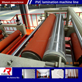 Machine for produce pvc wall panel ceiling making machine drywall laminating machine