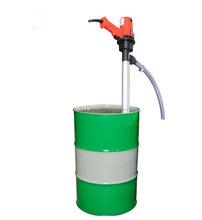 12v/24v/220v Portable Electric Drum Pumps/Electric Barrel oil Pump