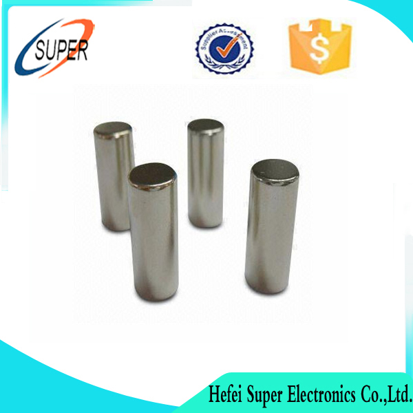 China Manufacturer Industry permanent Ndfeb Magnet