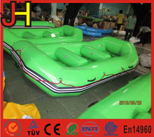 Commercial Grade Inflatable Drifting Boat For Sale