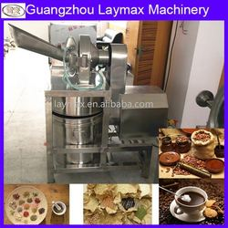 Large Capacity Commercial coffee grinder parts for supermarket