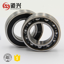 Low noise baby cradle deep groove ball bearing