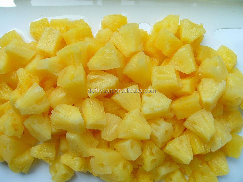 canned pineapple/pineapple slice canned with cheap price
