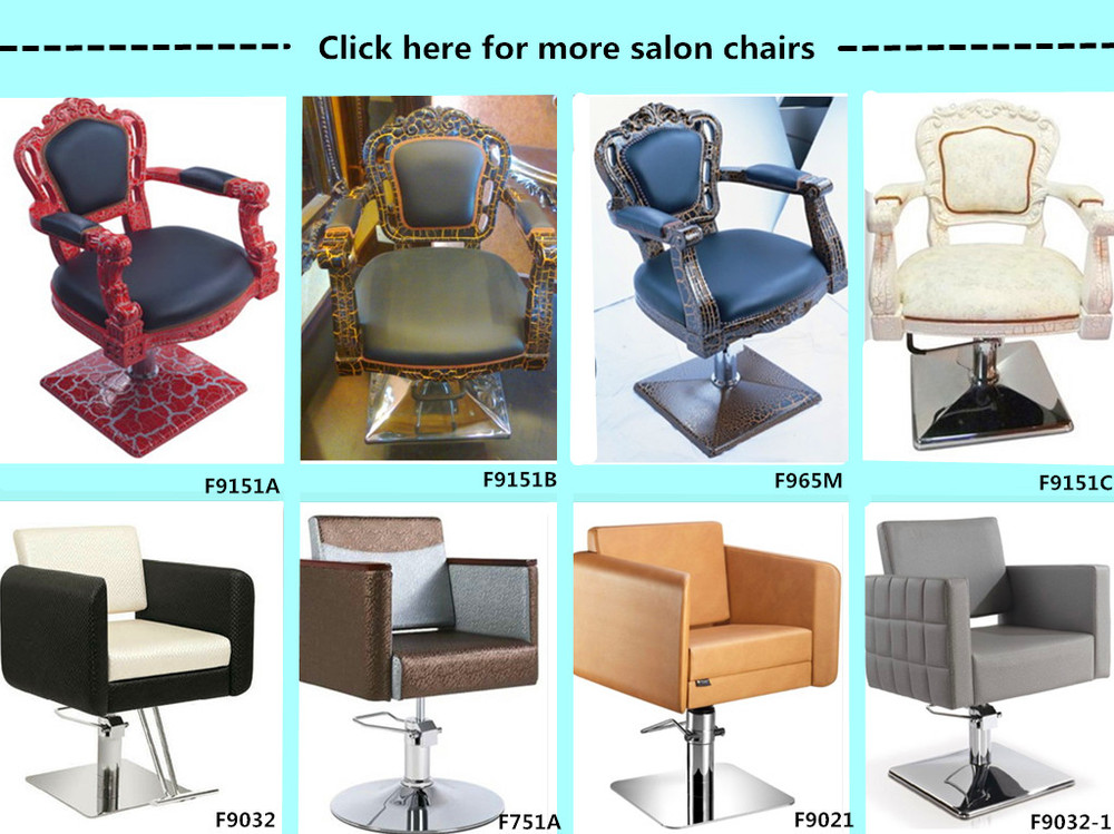Salon styling chairs beauty salon furniture chairs cheap for 360 degrees salon