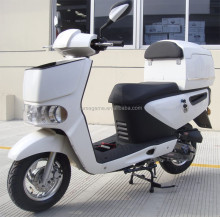 2015 new 50cc EEC and COC PIZZA scooter with best design