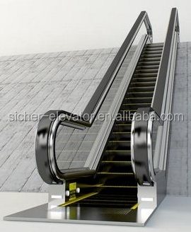 SRH Brand Confortable and Elegance Small Size Google Escalator