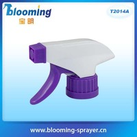 Excellent hot output spraymaster pp plastic agricultural spray nozzles