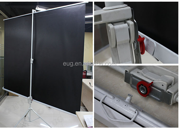 "good Price 120"" Motorized Projector Screen"