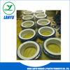 flange end NBR EPDM Rubber expansion joint