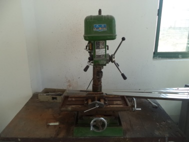 Drilling (Mechanical Products)