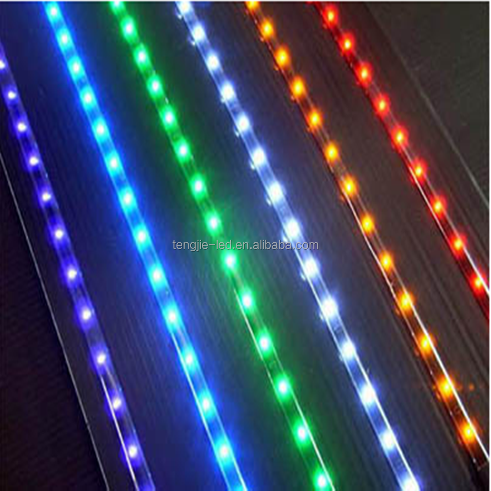 Opinion led flexible strip lighting