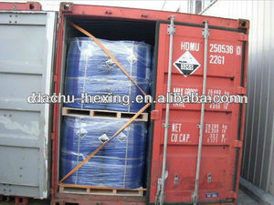 Hot Water treatment chemicals Glutaraldehyde 50% CAS No. 111-30-8