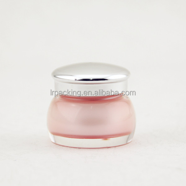 5ml acrylic uv gel plastic paint container