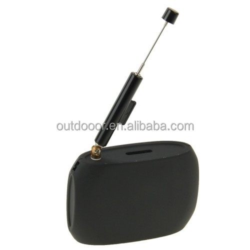 Wirelss WiFi Mobile DVB-T ISDB-T TV Tuner Stick Receiver for iPad