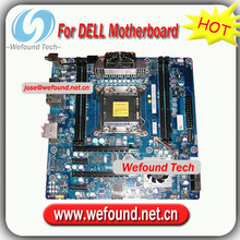 100% Working for DELL desktop motherboard for chipset X79 socket 2011 Board SN:7JNH0 07JNH0 tested working well in stock