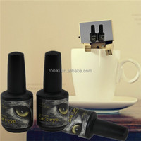 factory price wholesale cat eyes gel nail polish raw material for nail uv gel