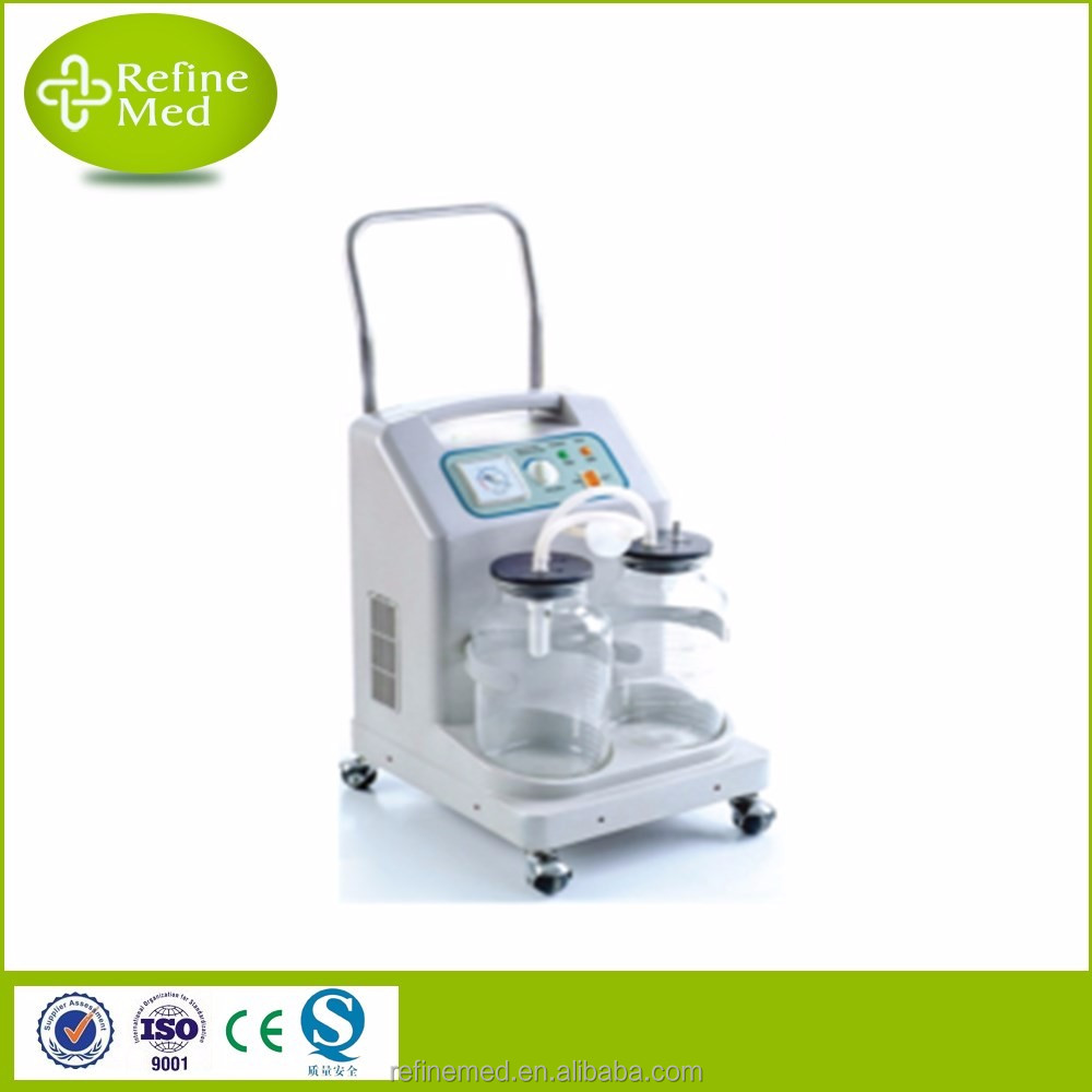 9A-26D Hospital Electric Medical Suction Machine