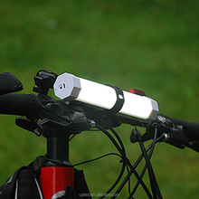 UYLED Bicycle Accessories Q8T USB Outdoor Camping Light OEM/ODM LED Rechargeable Torch