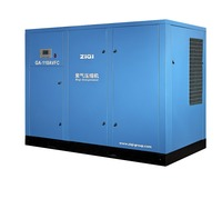 2016 electric moters frequency screw air compressor for sale