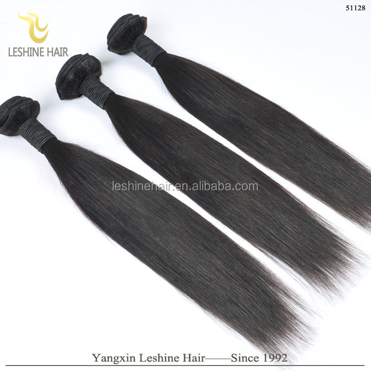 Hot Sale Straight Wholesale Cheap Brazilian Hair