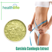 Natural Garcinia Cambogia Extract, 50% 60% HCA Powder HPLC for weight lose