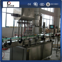 Ce standard full automatic tomato sauce filling machine price