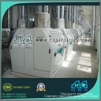 paratha flour mill machine(40-600T/D)