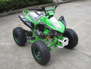 125CC 110CC OFF ROAD ATV 4 STROKE ELECTRIC START
