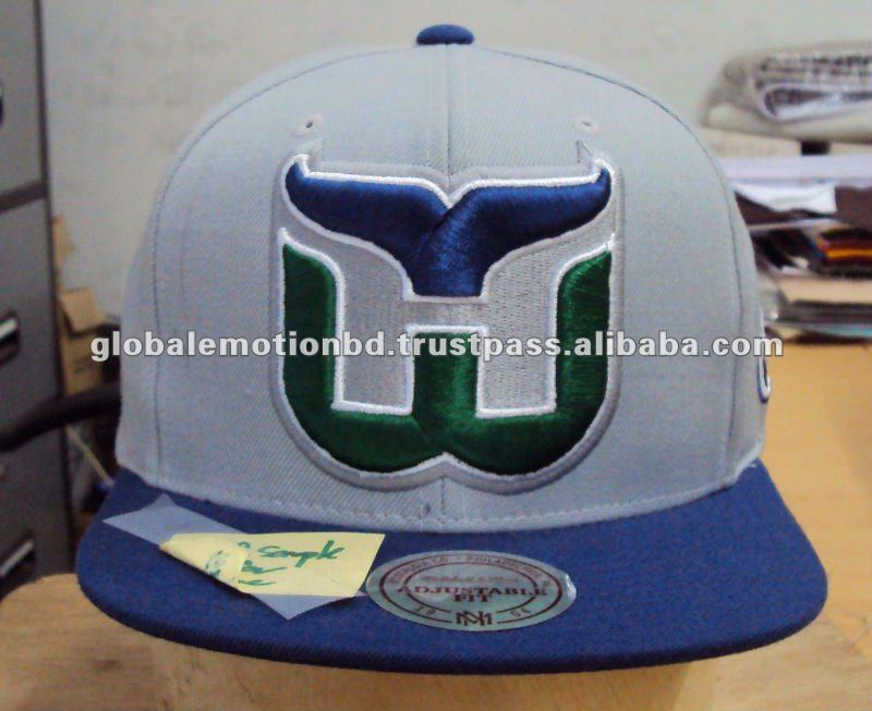 2012 Fashion Latest design high quality Sports hat and Cap