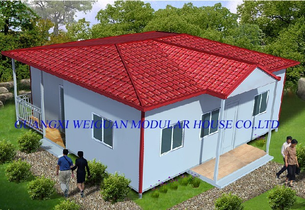 Good Feedback Low Cost Modern Prefab Kit Homes Buy