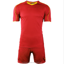 custom cool-dry football shirt maker soccer jersey hot sale cheap football uniforms