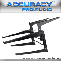 Metal Construction DJ Laptop Stand DJS005