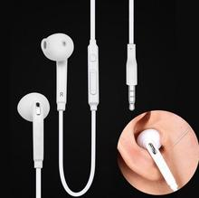 Wholesale high quality super bass stereo headphone retractable earphones for samsung galaxy s6